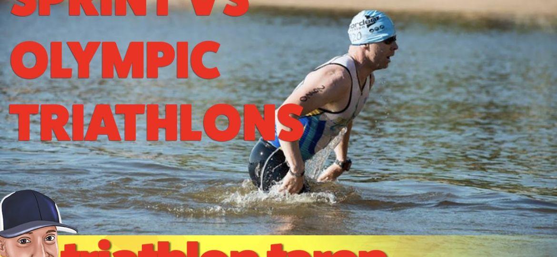 olympic triathlon Archive - Endurance Hub
