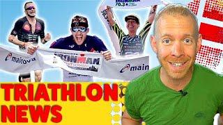 Triathlon-News-July-2-2019-Chaos-at-IRONMAN-Frankfurt-CODY-BEALS-is-OUt