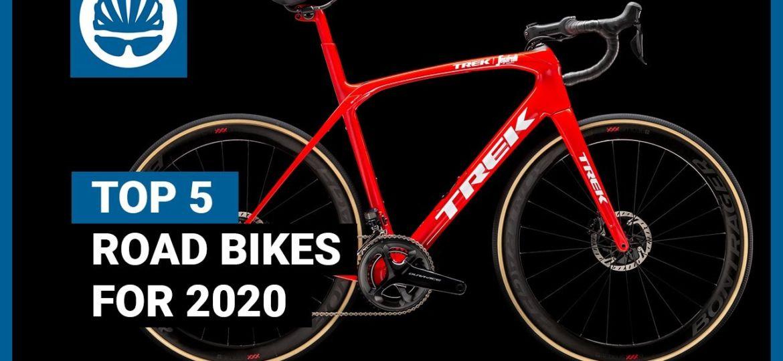 Top-5-2020-Road-Bikes