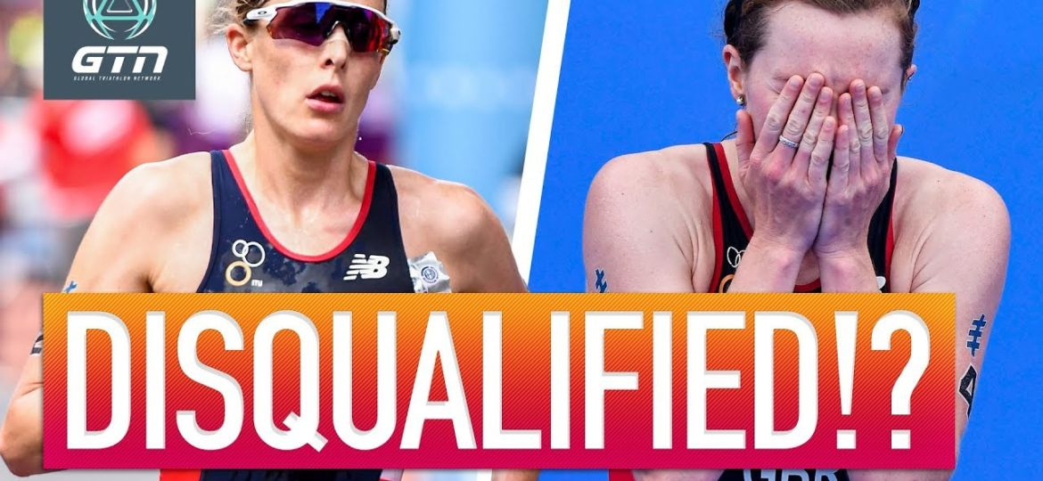Triathlon-Rules-Controversy-In-Tokyo-2020-Olympic-Test-Event-Reaction