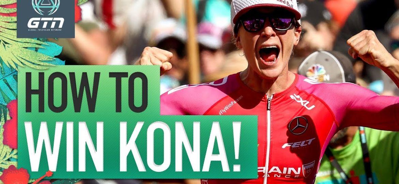 How-To-Win-Kona-With-Daniela-Ryf-Patrick-Lange-Craig-Alexander-Ironman-World-Champion-Secrets
