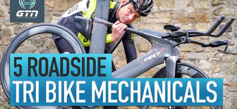 5-Common-Roadside-Triathlon-Bike-Mechanicals-How-To-Fix-Them