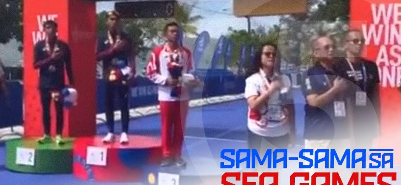 SEA-Games-2019-Mens-Triathlon-Awarding-Ceremony