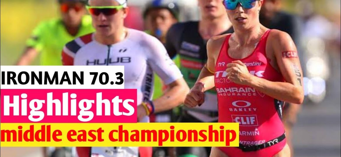 ironman-70.3-Middle-East-Championship-2019-Highlight-Video
